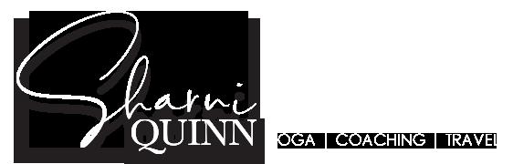 Sharni Quinn