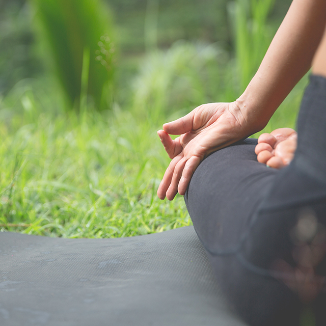 Yoga for stress relief_blog pic