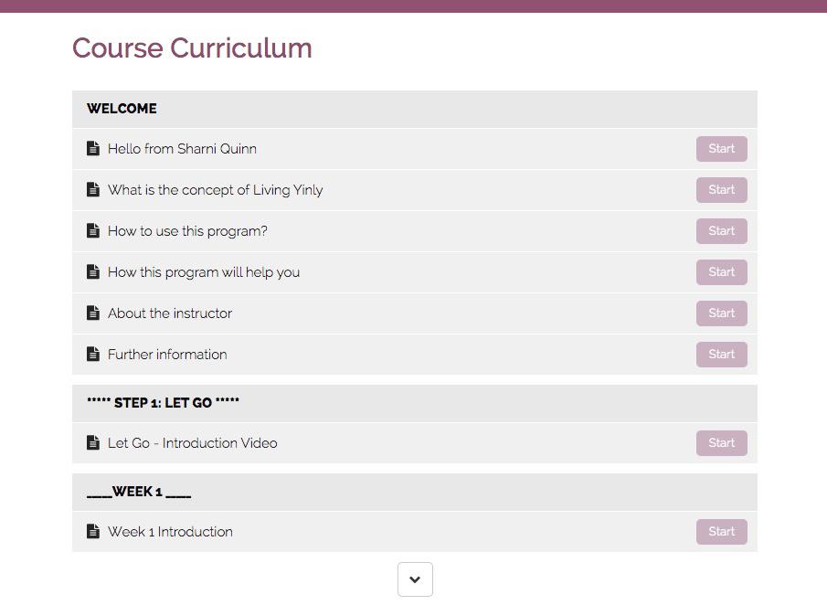 10 Week_Course Curriculum