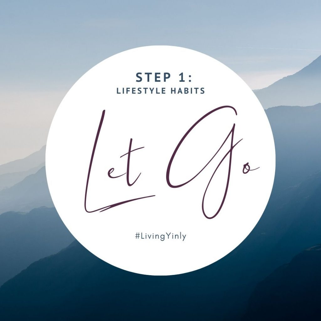 Living Yinly_Step1_Let Go